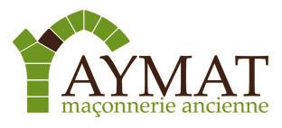 Logo Aymat Maçonnerie