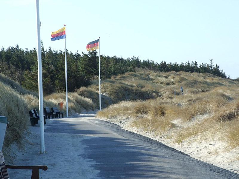 Strand Utersum