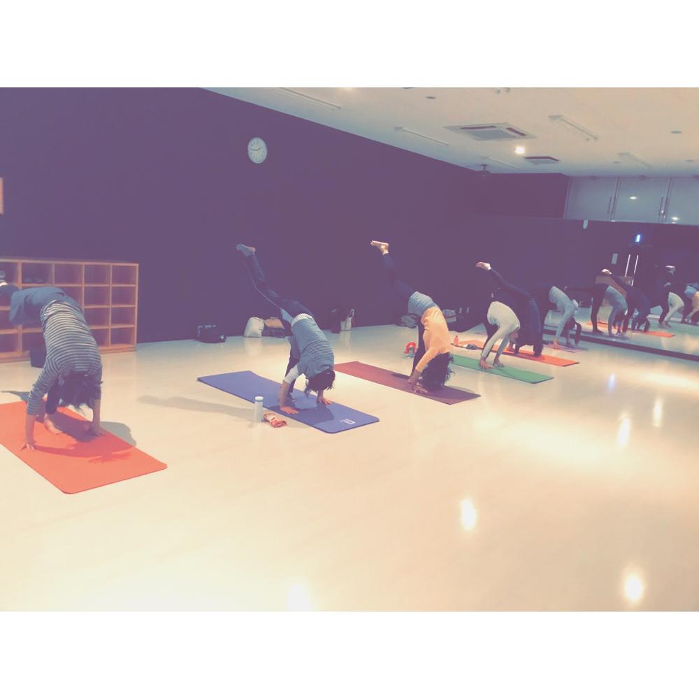 Ruby yogaの画像
