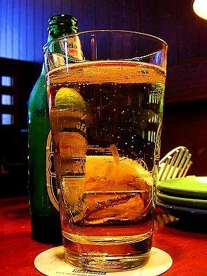 アルコールゼロ!