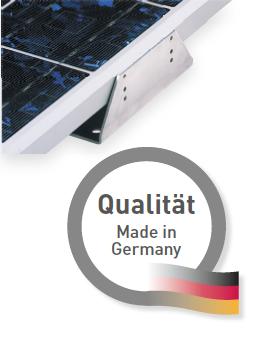 Solaranlagen Made in Germany SOLARA