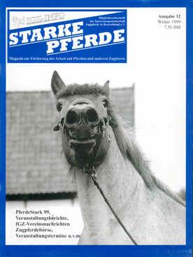 Erstes A4-Heft (1999)