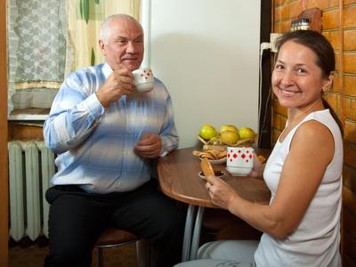 Agentur für polnische Pflegekräfte zur 24 Stunden pflege - denn am schönsten ist es zuhause!
