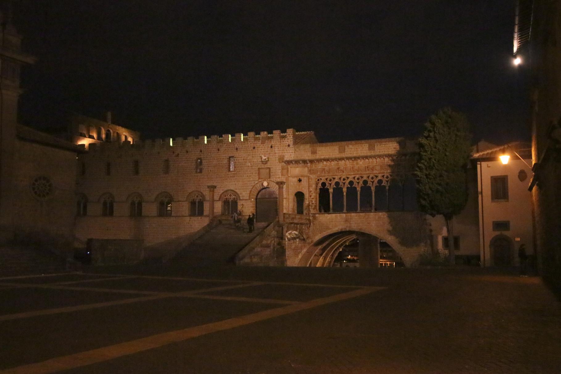Viterbo-Palazzo dei Papi
