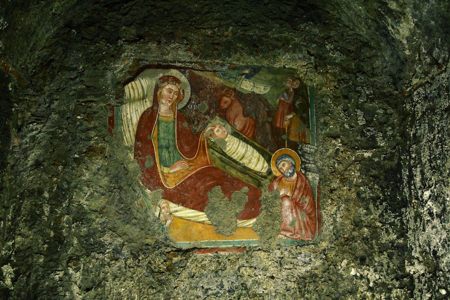 Sutri-Mitreo