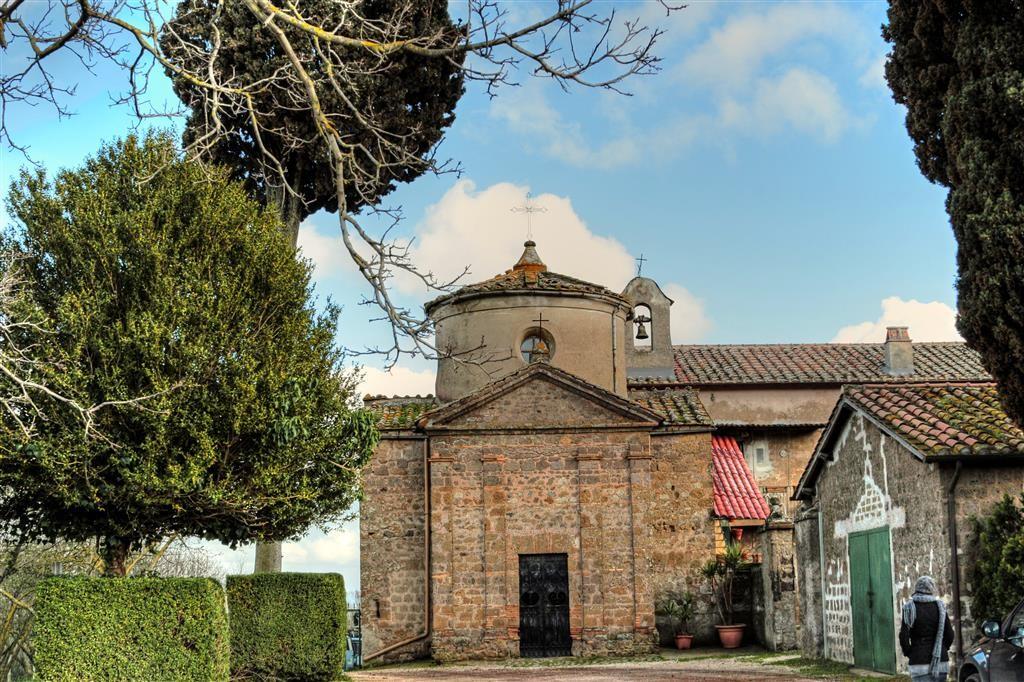 Chiesa dei Cappuccini vecchi