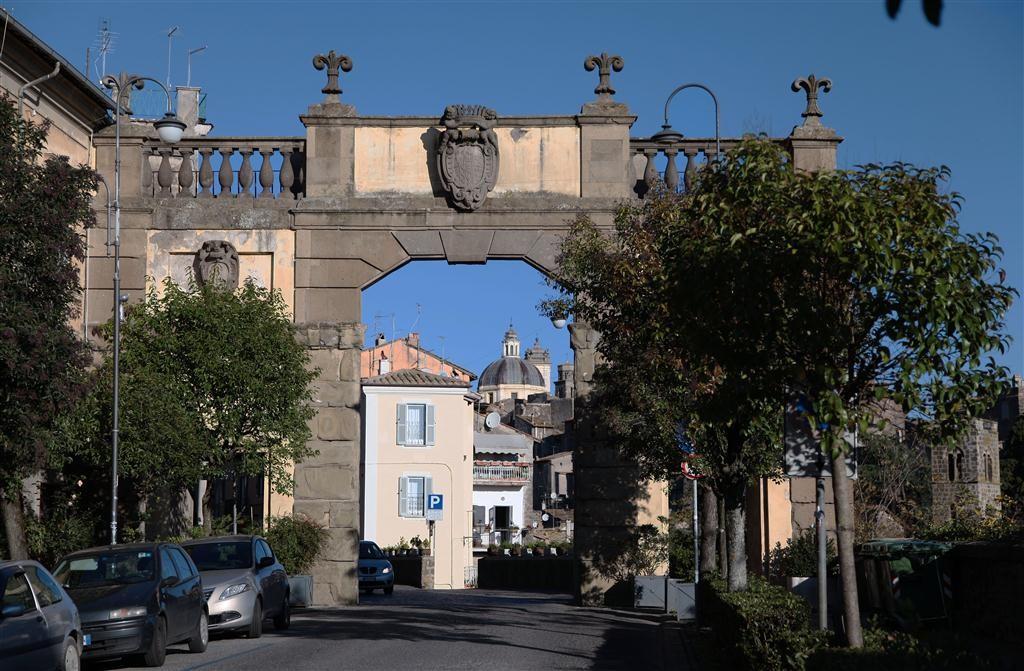 Porta Romana o l'Arco