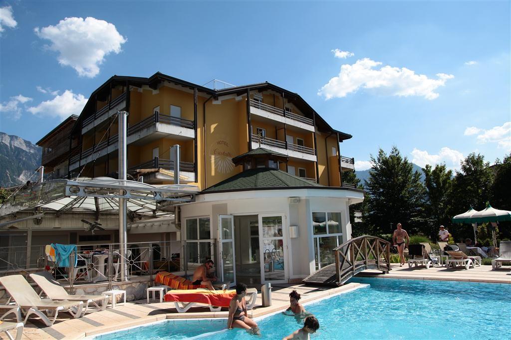 Hotel Cristallo - Levico Terme