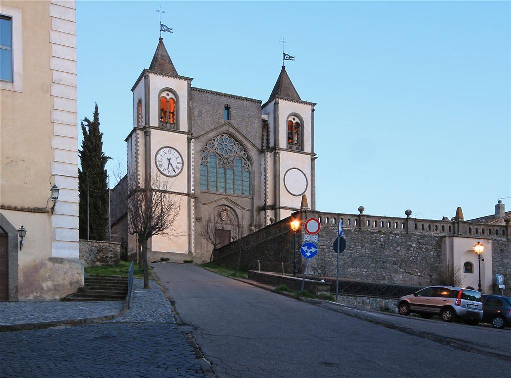 Chiesa abbaziale di San Martino al Cimino