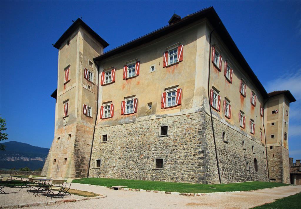 Castel Thun-Vigo di Ton (TN)