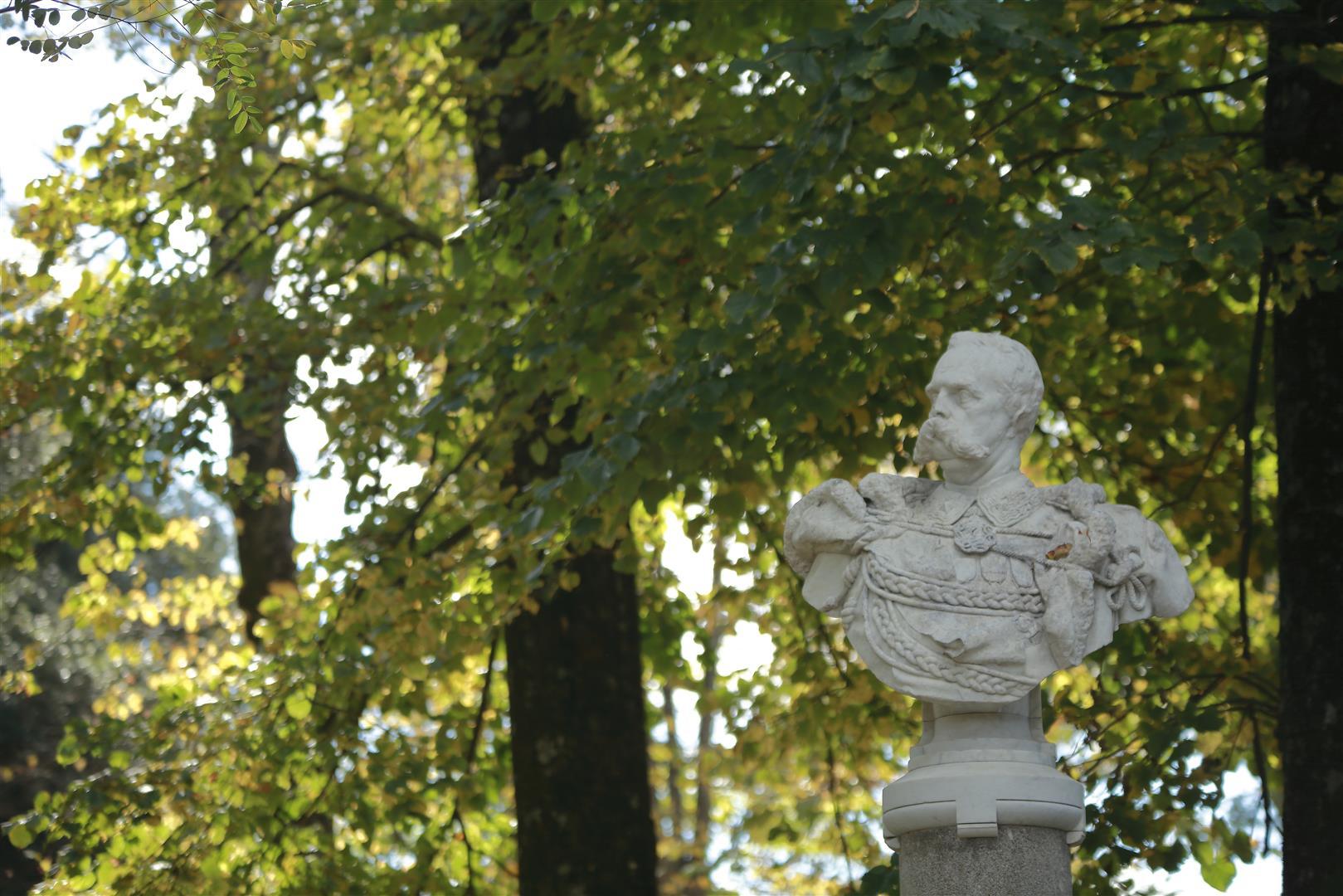 Re Umberto I -particolare-