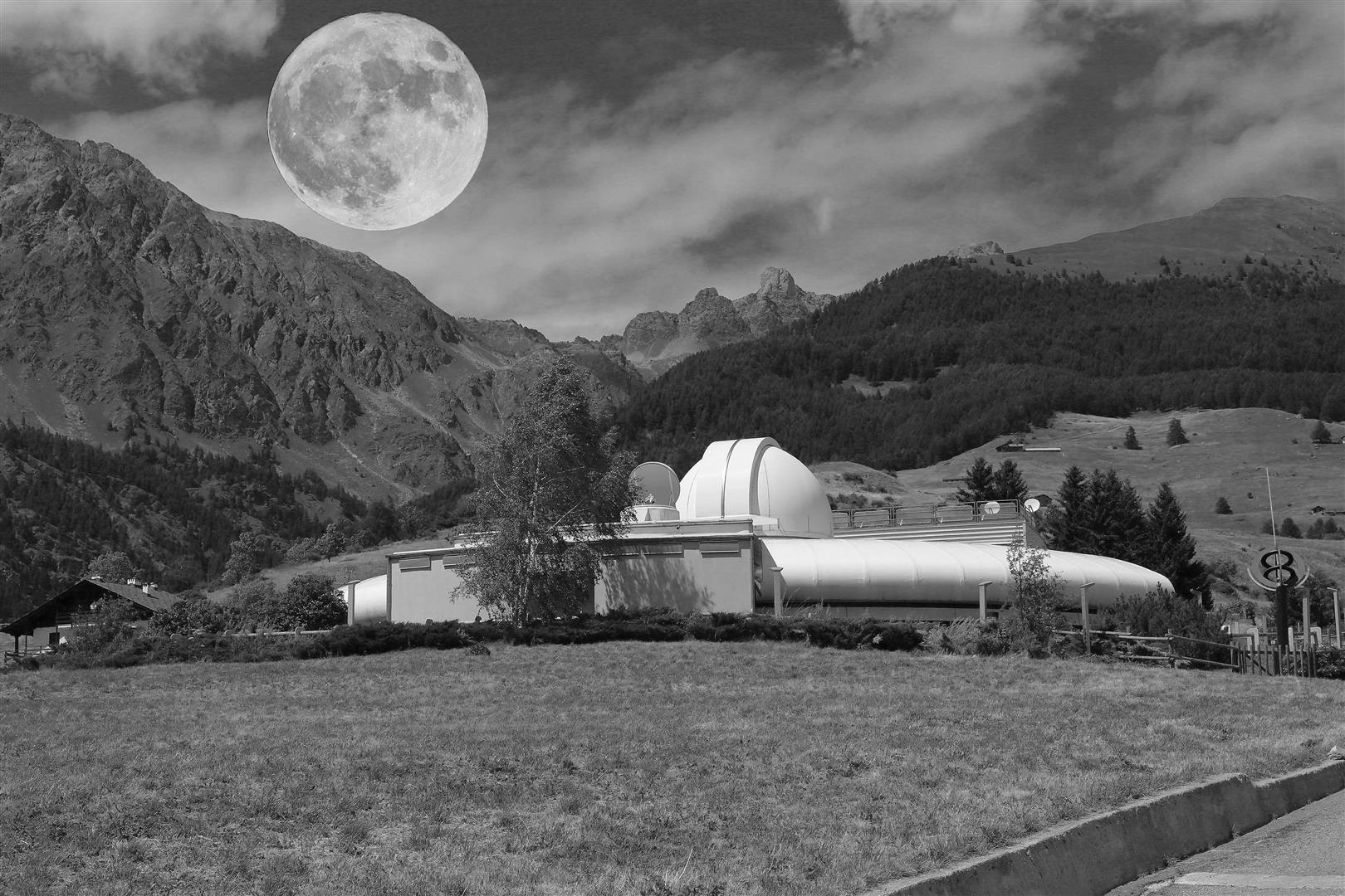 Osservatorio Astronomico della Valle d'Aosta