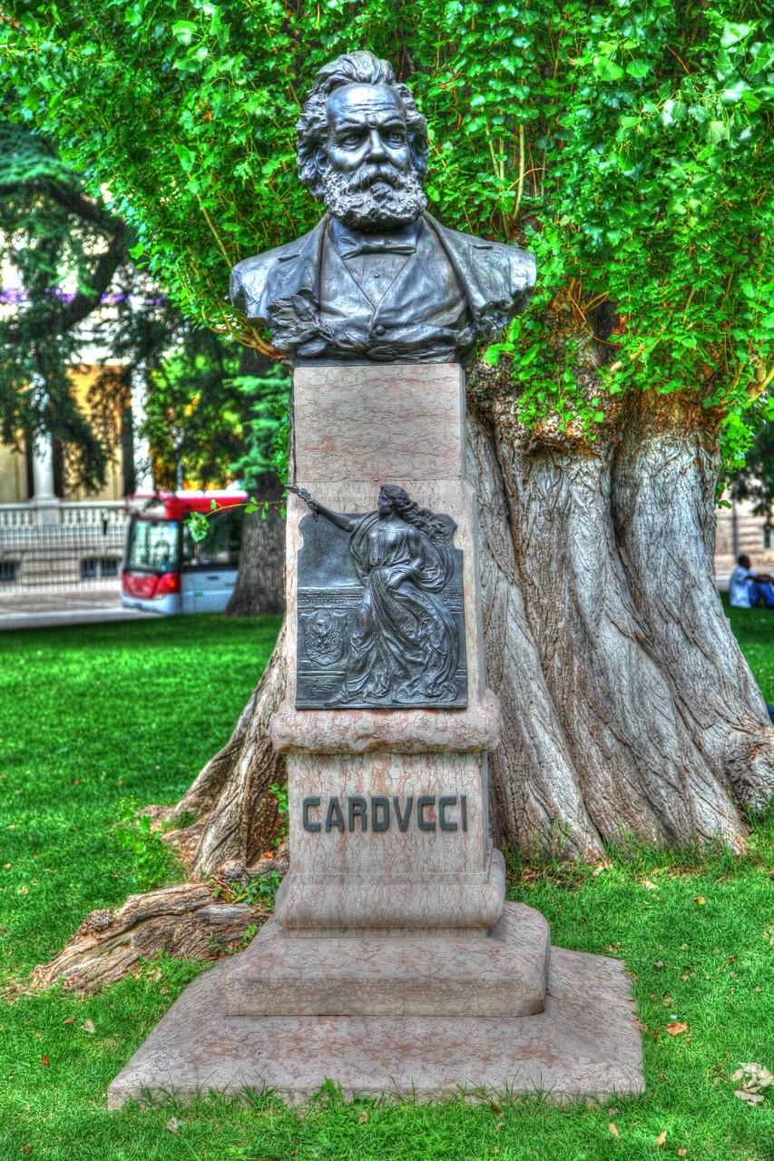Trento-a Carducci