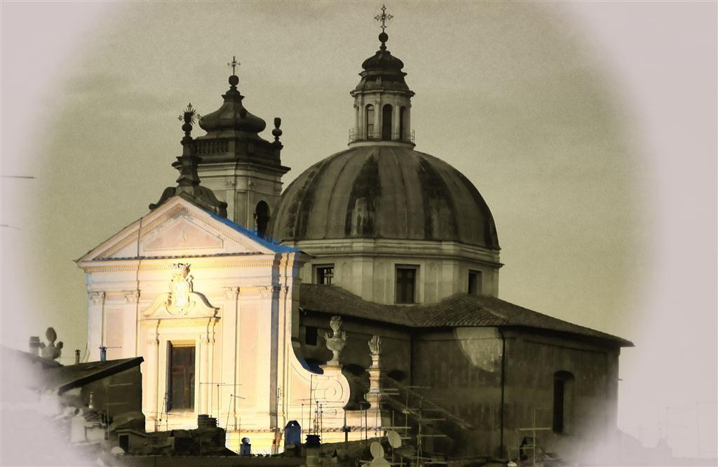 Il Duomo 1671