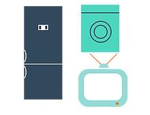 大型家電 回収 買取 買い取り 愛知 テレビ 冷蔵庫 洗濯機