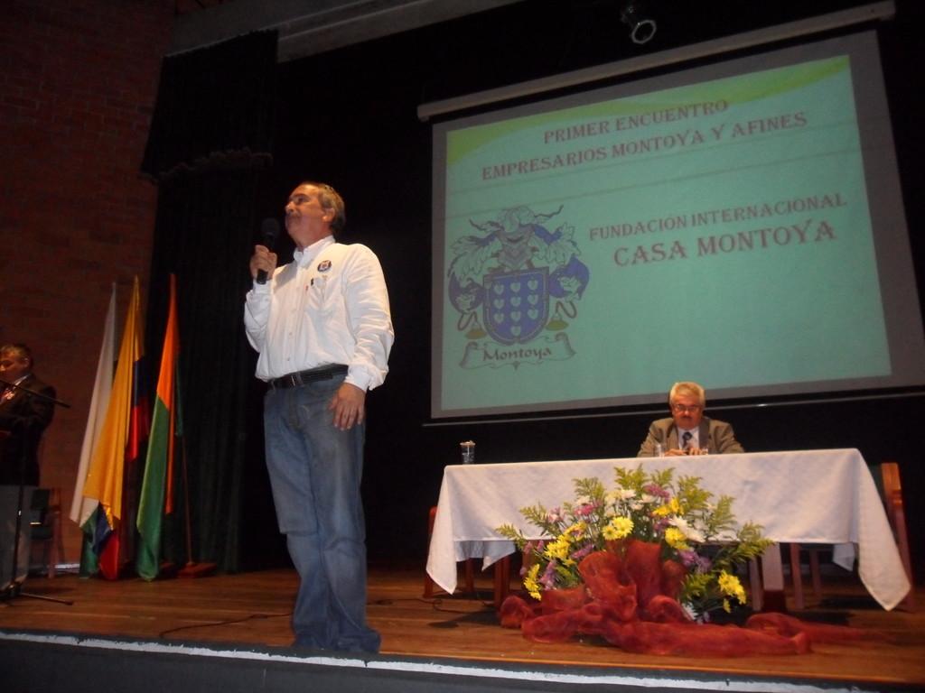 Directos Cultural de la F. I Casa Montoya 2011
