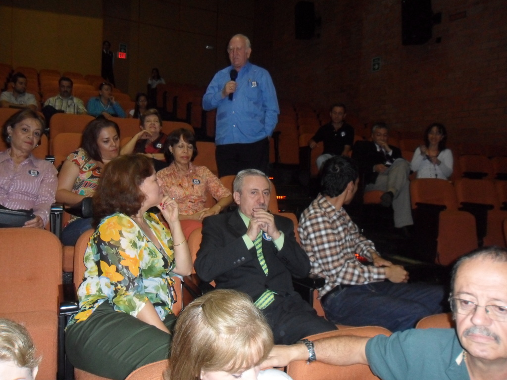 I - Encuentro de Empresarios Montoya y Afines.