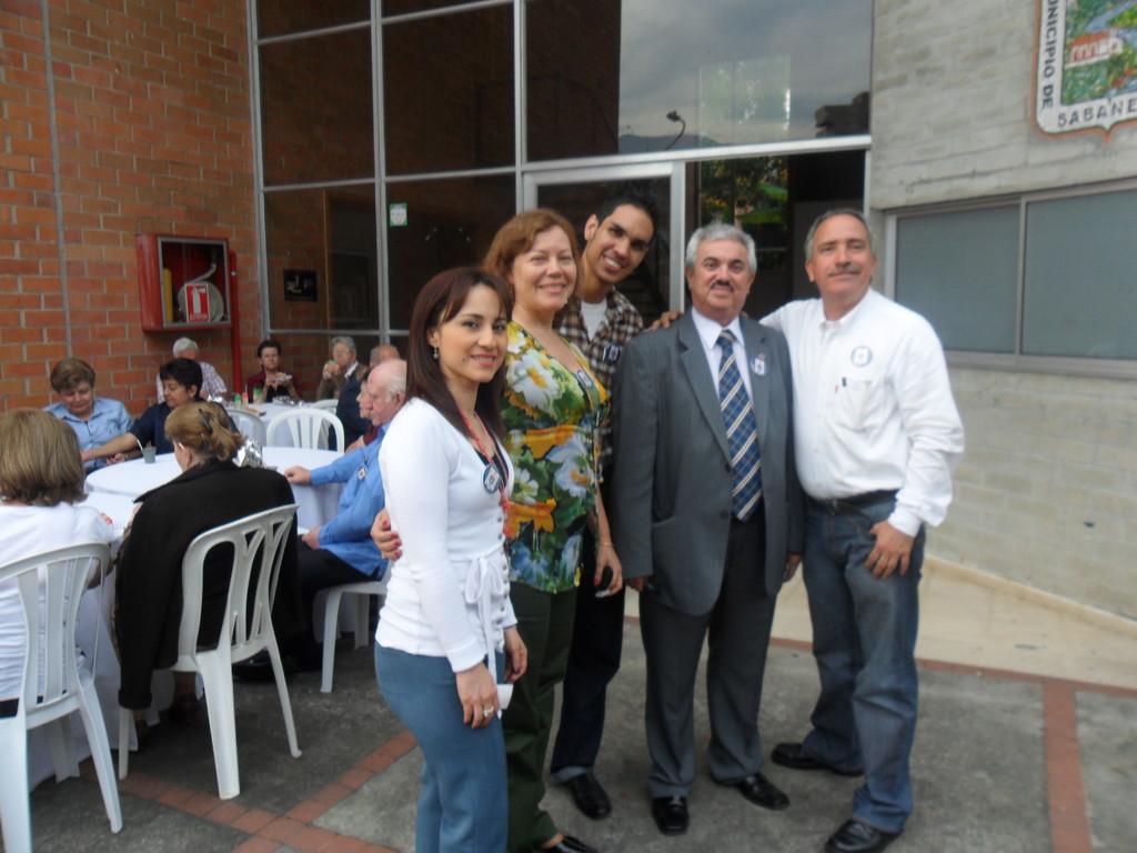 I - Encuentro de Empresarios Montoya y afines