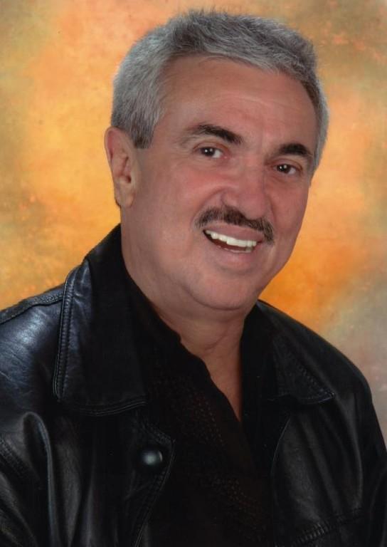 Pedro Montoya Muñoz.