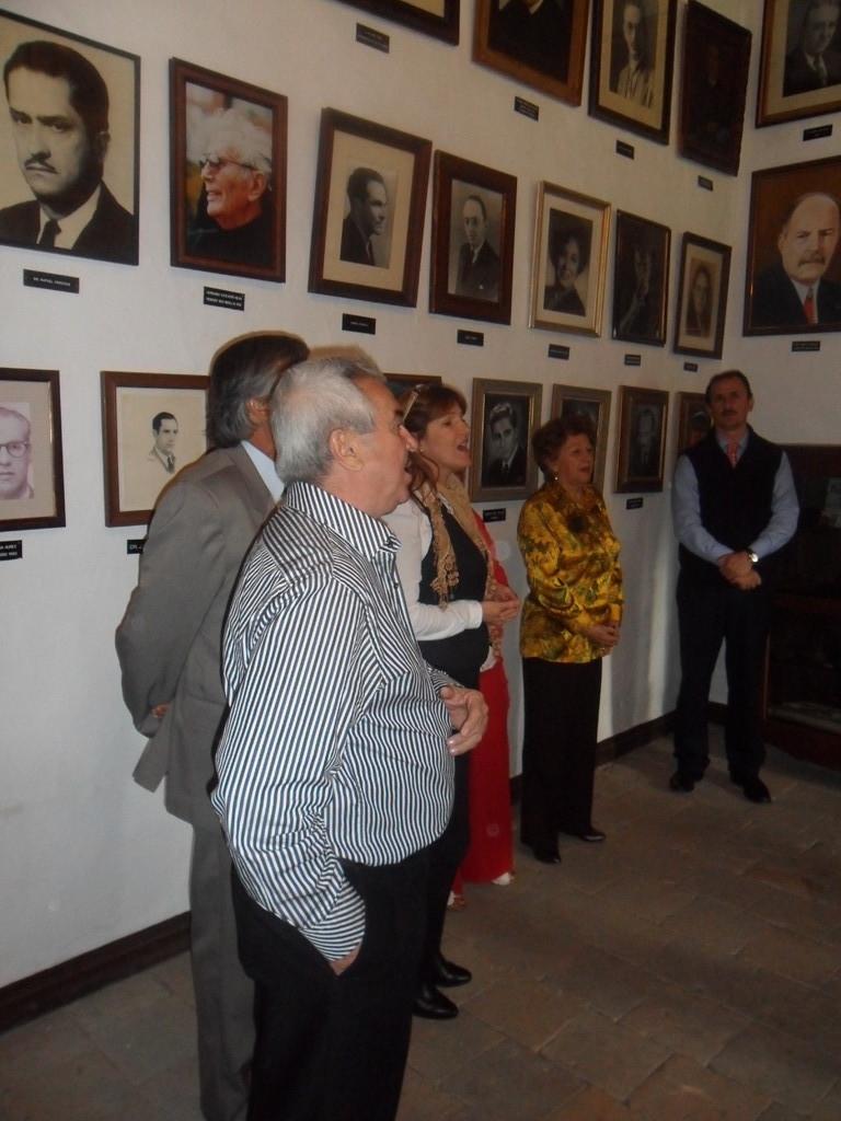 Homenaje al Maestro Hernando Montoya Montoya en Rionegro