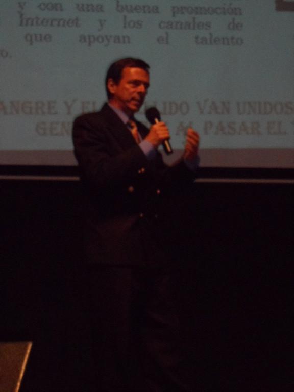 Carlos Alberto Montoya.