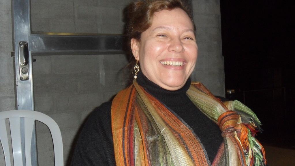 Nora Cecilia Piza M.