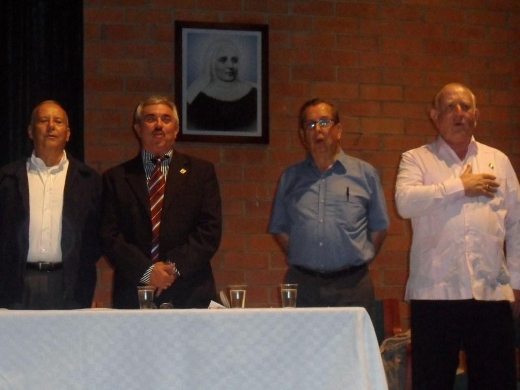 I - Concierto de Montoyas Contagiados por el Arte.