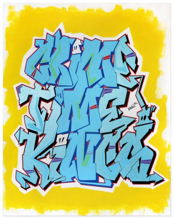 BANDO-Crime-Time-Kings-street-art-graffiti