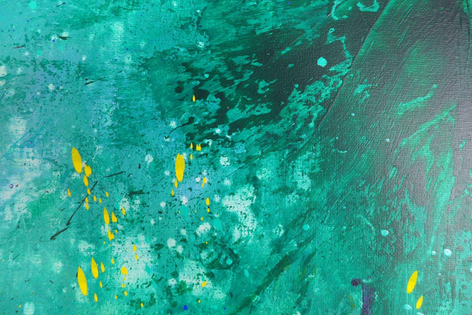 11 texture fond tableau abstrait 1(atelier)
