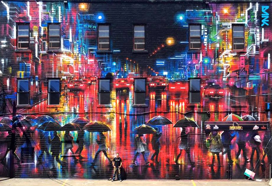 Dan-Kitchener-street-art-wall-city-rain