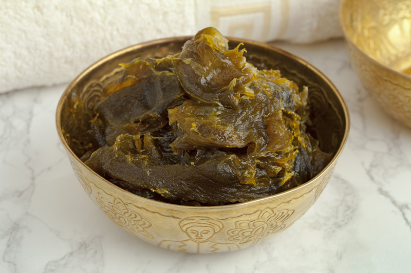 Beldi, il sapone nero per l'hammam (foto joodoor.com)