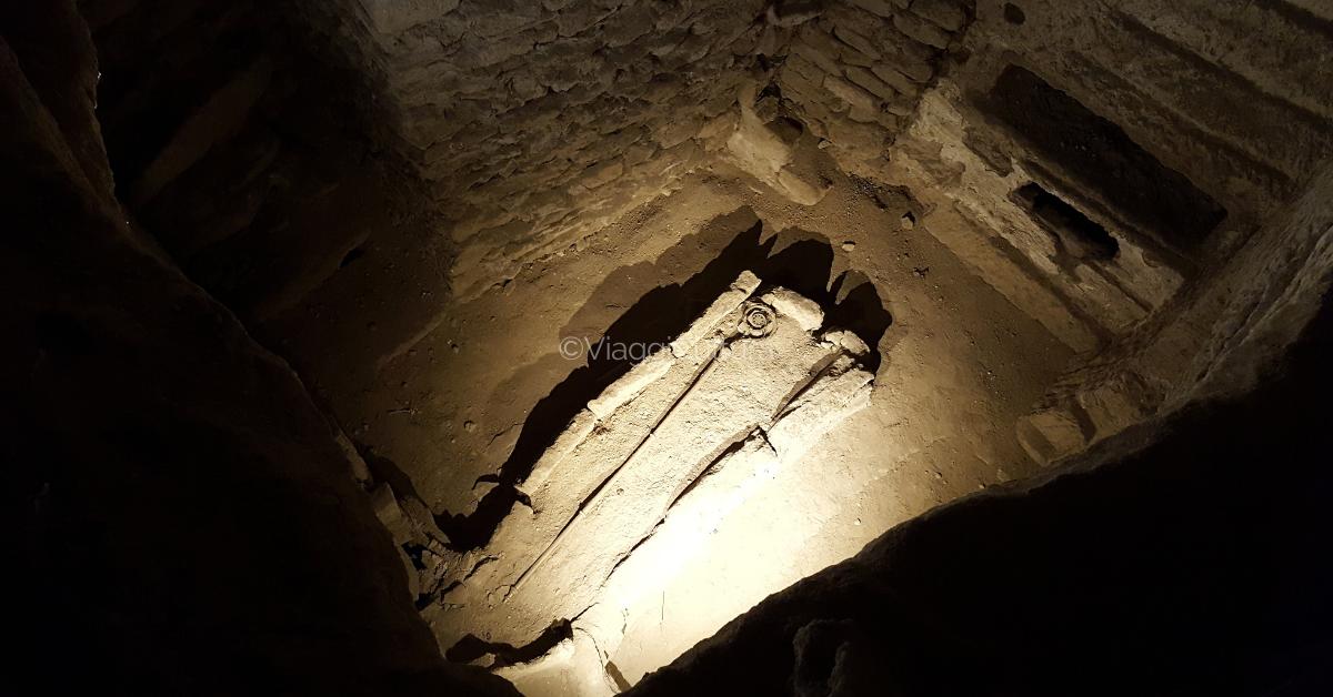 Tomba di San Gennaro