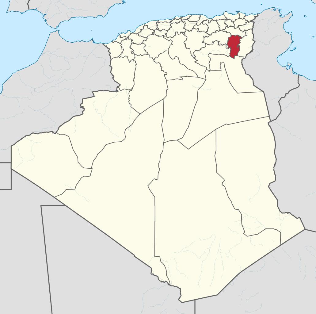 Khenchela - Algeria