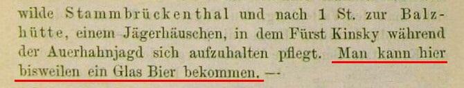 Gottschalcks Sächsisch-Böhmische Schweiz, 1874,  S. 91