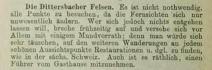 Julius Schuldes, Die Böhmische Schweiz, 1878, S. 5