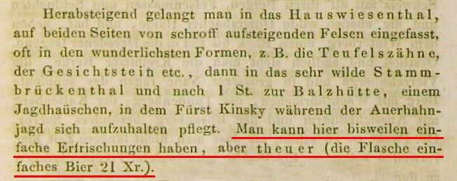 Gottschalcks Sächsisch-Böhmische Schweiz, 1860,  S. 71