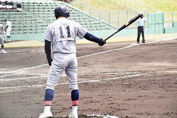 5/9(日)令和3年度春季青森県高等学校野球選手権大会地区予選会 第1代表決定戦 対青森商業