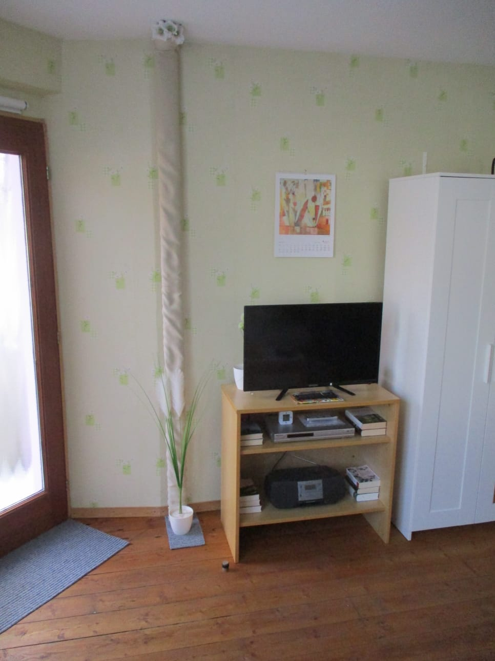 Wohnbereich / living area