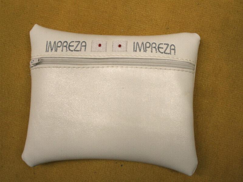 Astuccio Impreza by Ballabioiltappezziere