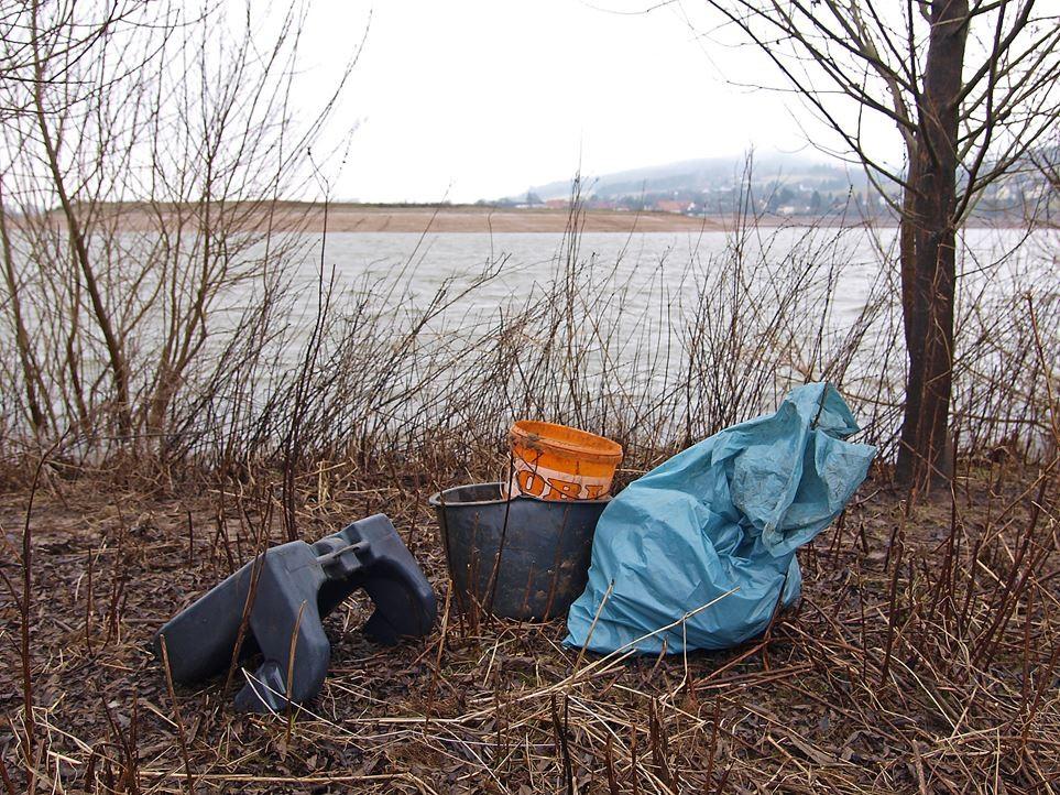 Müllsammelaktionen durchführen. - Foto: Kathy Büscher