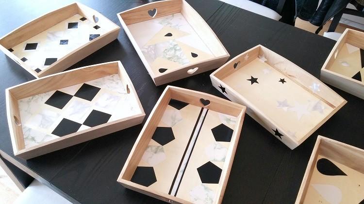 atelier diy pour evjf customisation les ateliers de laur ne ateliers cr atifs paris. Black Bedroom Furniture Sets. Home Design Ideas