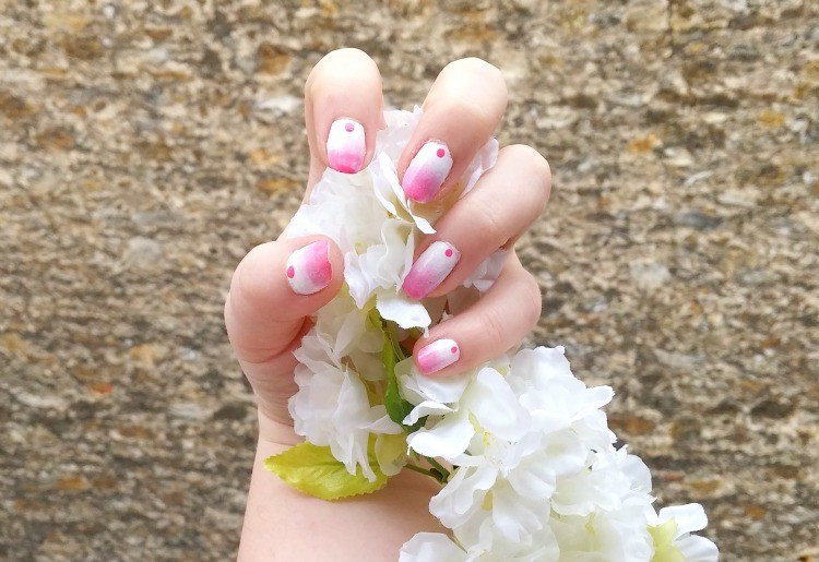 nailart-degrade-rose-LesAteliersDeLaurene