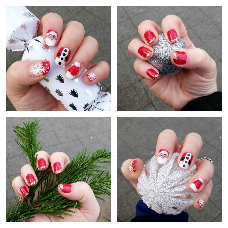 nail-art-noel-LesAteliersDeLaurene