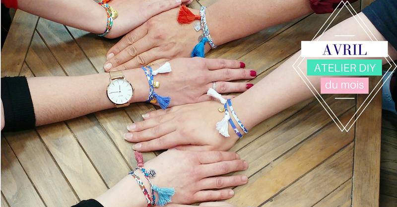 atelier-diy-bracelet-liberty-pompons-LesAteliersdeLaurene
