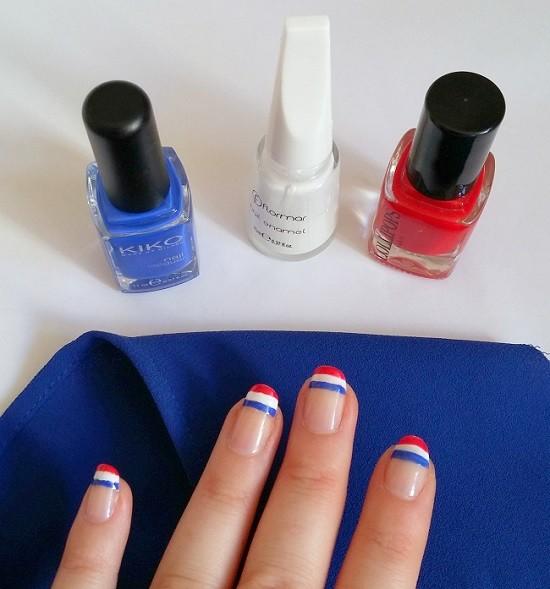 nail-art-bleu-blanc-rouge-LesAteliersDeLaurene