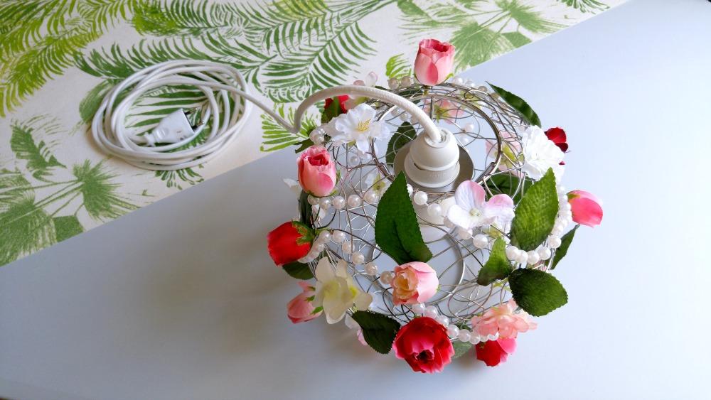 luminaire-fleur-diy-LesAteliersDeLaurene
