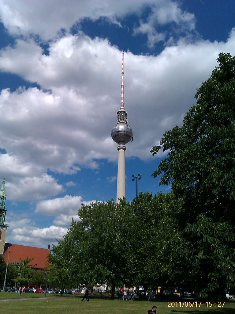 Berlin Ost