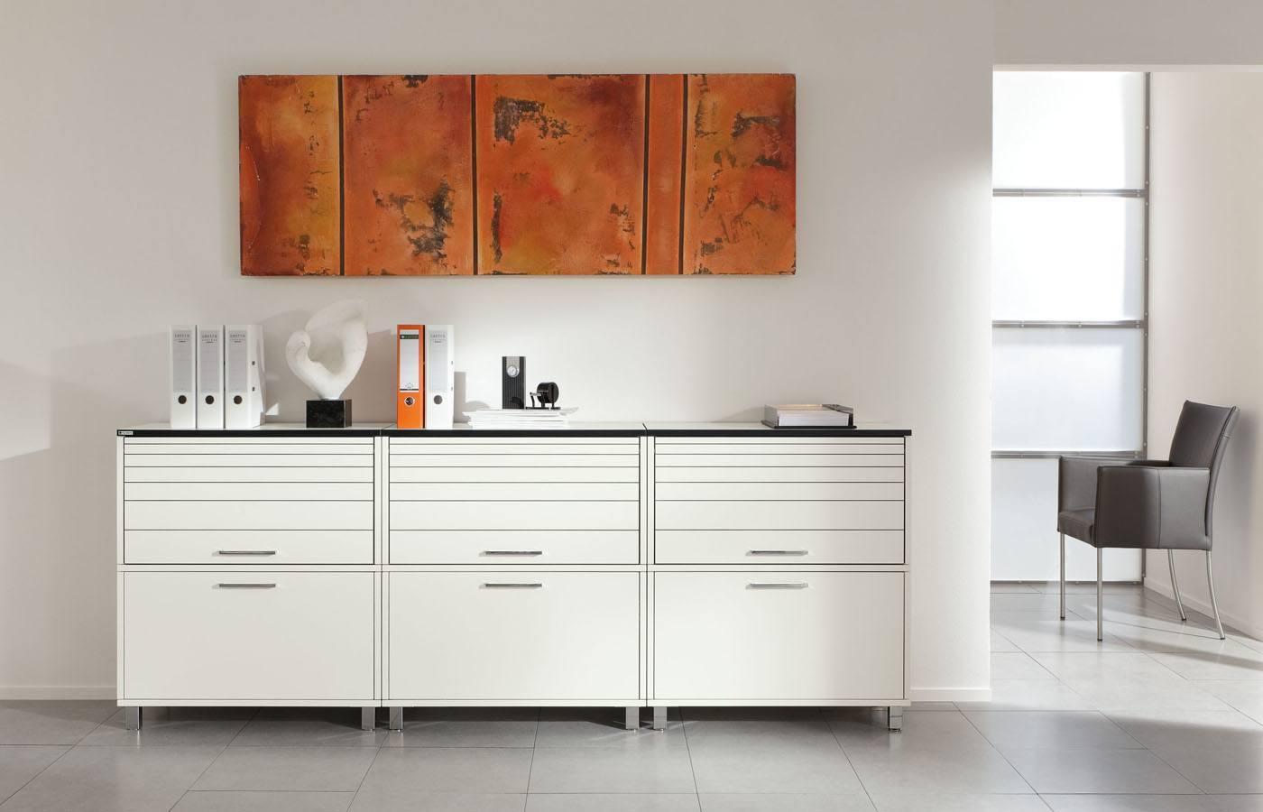 schranksysteme und aktenschrank b rom bel in th ringen hanna h office line. Black Bedroom Furniture Sets. Home Design Ideas