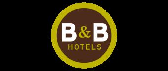 B&B Hotel Disneyland Paris - Günstige Übernachtungen