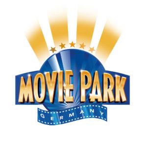 movie park germany logo